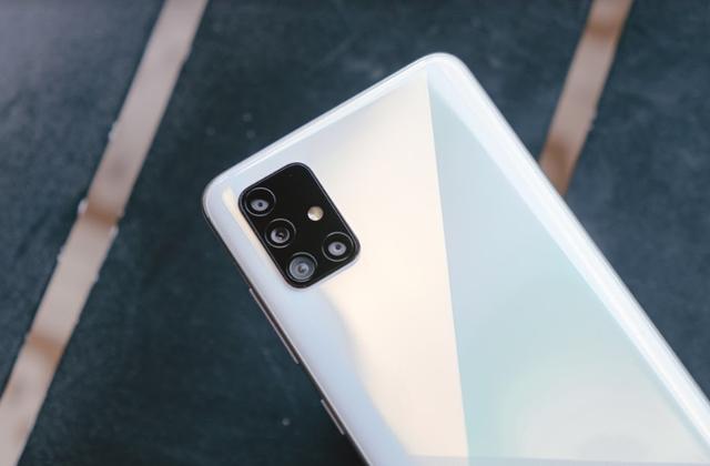 """""""Mục sở thị"""" camera macro chụp cận cảnh đầu tiên trên Galaxy A51 - 5"""