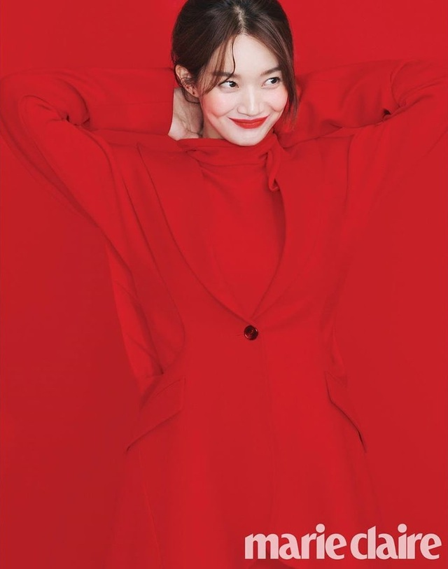"""Shin Min Ah: """"Tôi đã có một năm 2019 tuyệt vời và hạnh phúc"""" - 4"""