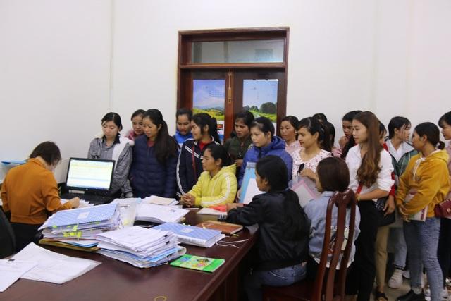 Niềm vui vỡ òa của hàng chục giáo viên tình nguyện đứng lớp không lương - 5