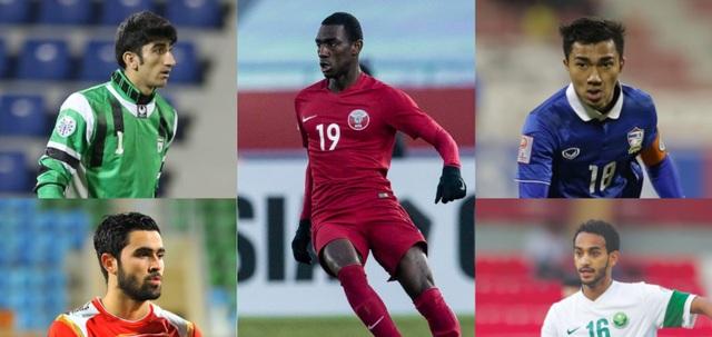 Bảy cầu thủ vươn tầm ngôi sao từ giải U23 châu Á: Có tên Chanathip - 1