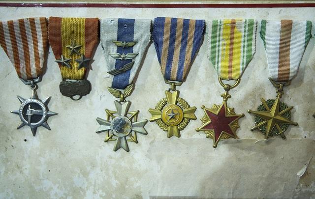 Hàng nghìn kỷ vật chiến tranh được trưng bày tại Thái Nguyên - 5