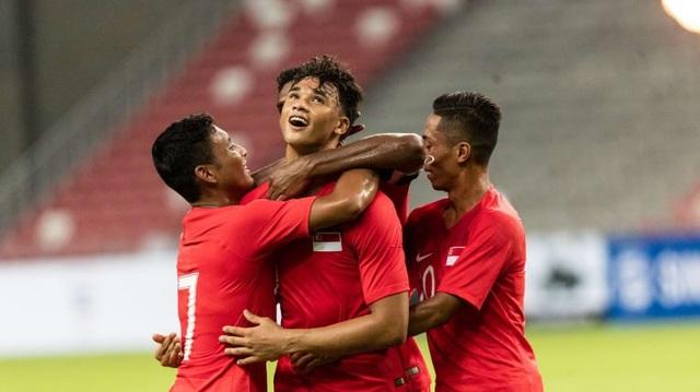 Bóng đá Đông Nam Á thăng tiến vượt bậc trong năm 2019 - 4