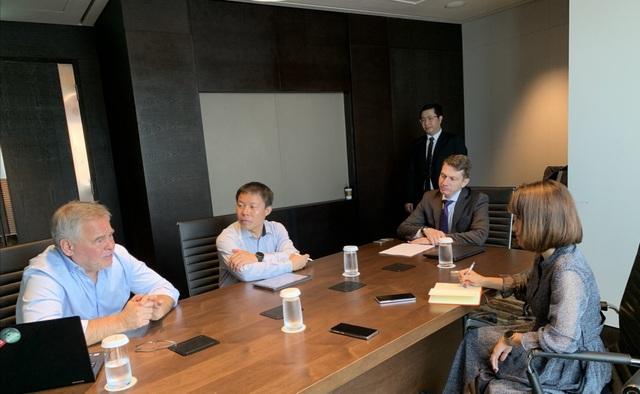 CEO Kaspersky lựa chọn Việt Nam là trung tâm an ninh trong khu vực - 2