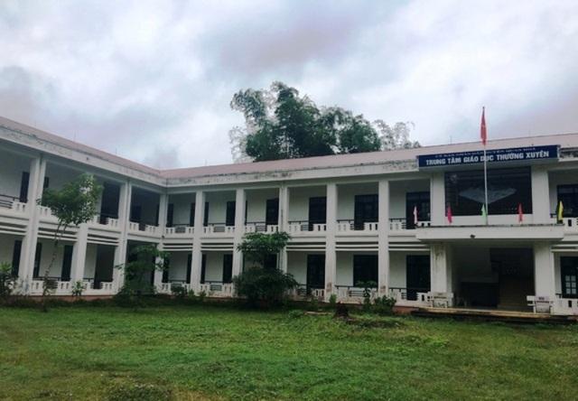 Thanh Hoá: Sáp nhập hàng loạt cơ sở giáo dục nghề nghiệp công lập - 1