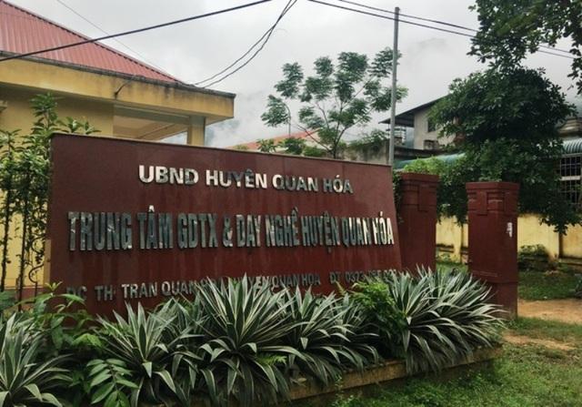 Thanh Hoá: Sáp nhập hàng loạt cơ sở giáo dục nghề nghiệp công lập - 2