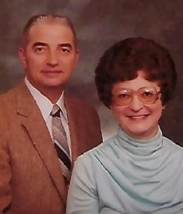 Kết hôn 70 năm, cặp đôi qua đời cách nhau vài phút - 2