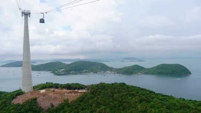 Phú Quốc sáp nhập xã có 18 hòn đảo vào thị trấn An Thới - 1