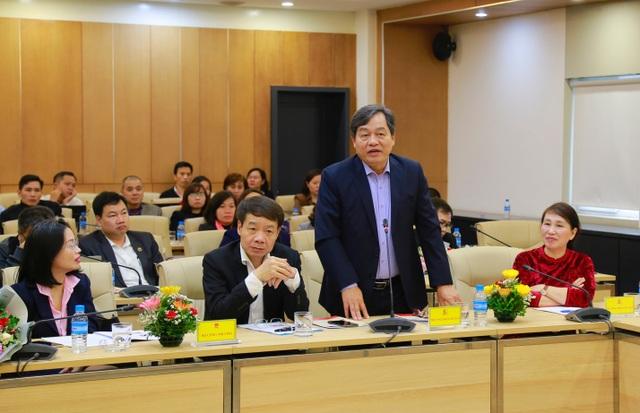 Trường ĐH Công nghiệp Hà Nội chuyển giao chương trình đào tạo tiếng Anh nghề nghiệp cho 34 trường ĐH,CĐ - 2