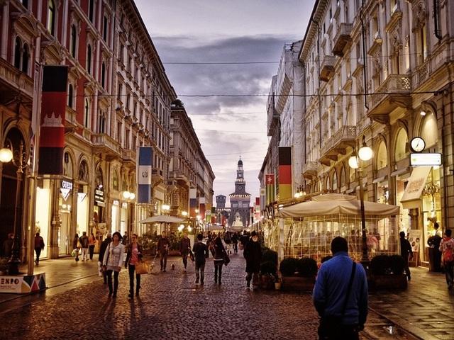 Nhà phố thương mại được giới đầu tư săn đón tại các điểm du lịch - 1