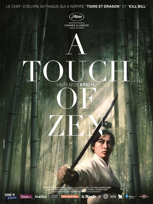 Những tác phẩm xuất sắc của dòng phim kiếm hiệp Trung Hoa - 6