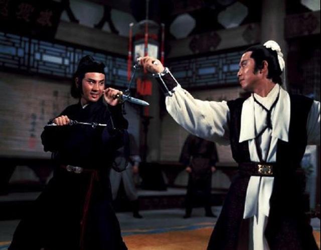 Những tác phẩm xuất sắc của dòng phim kiếm hiệp Trung Hoa - 7