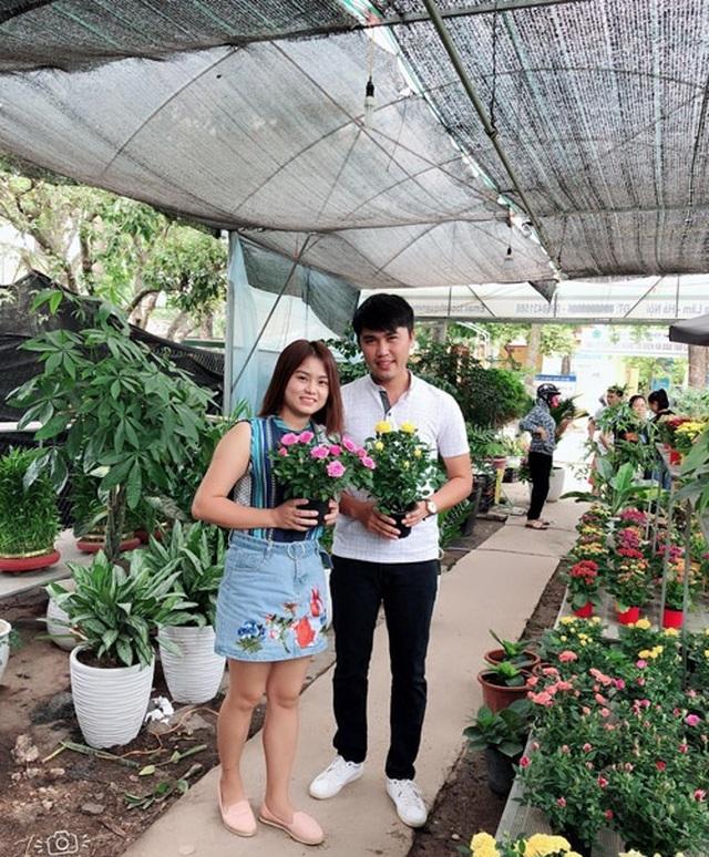 Nữ Thạc sĩ 9X người Tày trồng dâu tây, hoa hồng cho doanh thu 2 tỷ đồng/năm - 3