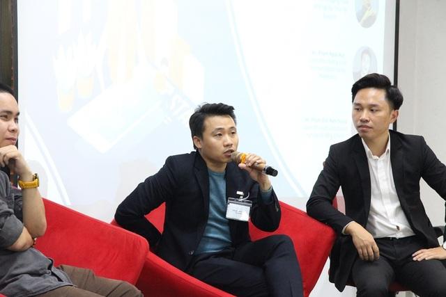 Phần lớn các startup Việt đi theo mô hình kinh doanh truyền thống - 2