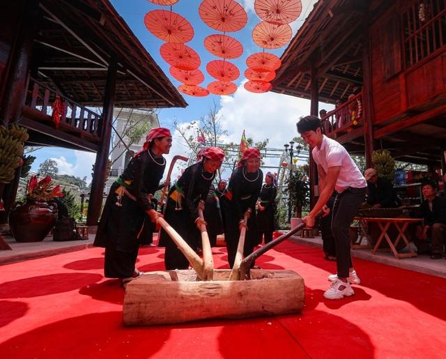 Phát triển văn hóa bản địa và câu chuyện thành công của du lịch Sa Pa - 2