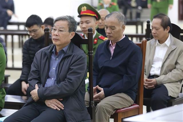 Viện Kiểm sát: Ông Trương Minh Tuấn bị Bộ trưởng Son buộc phải ký - 2