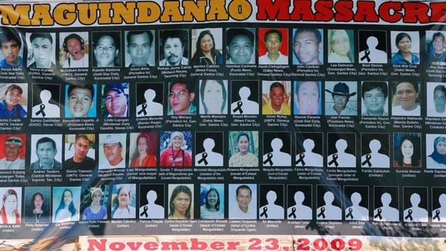 Philippines kết án gia tộc quyền lực thảm sát 58 người - 2