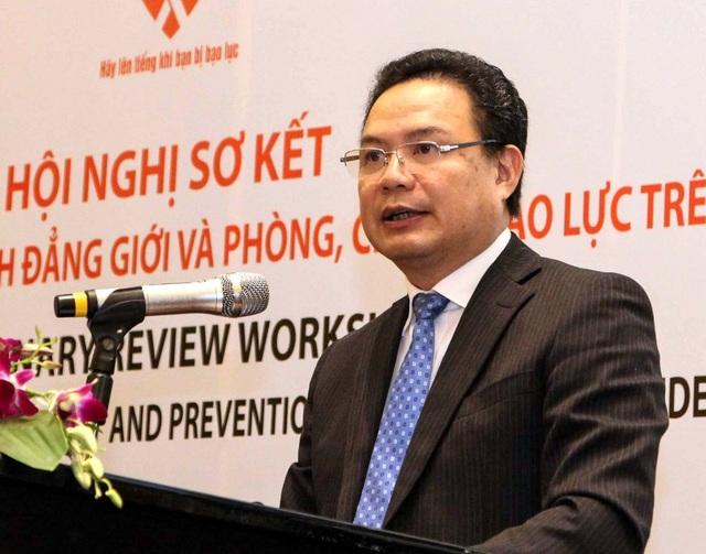 Thủ tướng ký bổ nhiệm tân Chủ tịch Hội đồng tiền lương quốc gia - 1