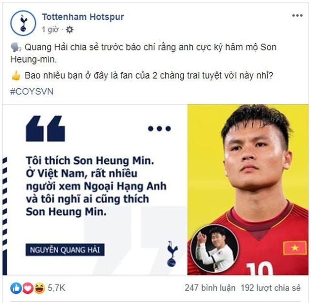 Chấn thương tại SEA Games, Quang Hải vẫn sáng cửa giành Quả bóng vàng Việt Nam - 4