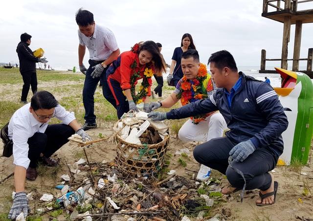 Sản phẩm nhựa dùng một lần: Lợi ít, hại nhiều