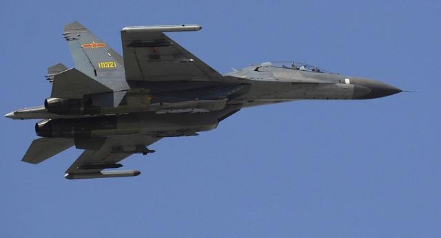 """Nga nỗ lực ngăn chặn Trung Quốc """"nhái"""" khí tài quân sự - 1"""