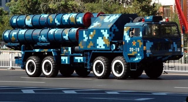 """Nga nỗ lực ngăn chặn Trung Quốc """"nhái"""" khí tài quân sự - 2"""