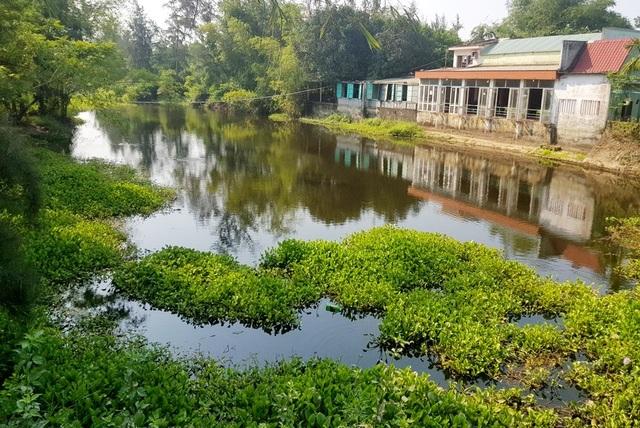 """Khai thông """"long mạch"""" sông Cổ Cò: Đánh thức tiềm năng du lịch và bất động sản Quảng Nam-Đà Nẵng"""