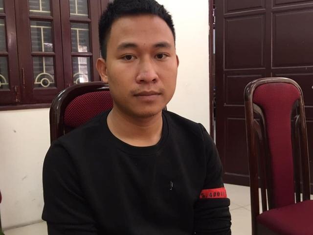 Hà Nội: Gã tài xế nảy lòng tham lấy 1,3 tỷ đồng của giám đốc - 1