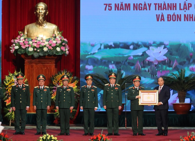 Khi lãnh thổ bị xâm phạm, Việt Nam sẽ sử dụng mọi biện pháp tự vệ - 3
