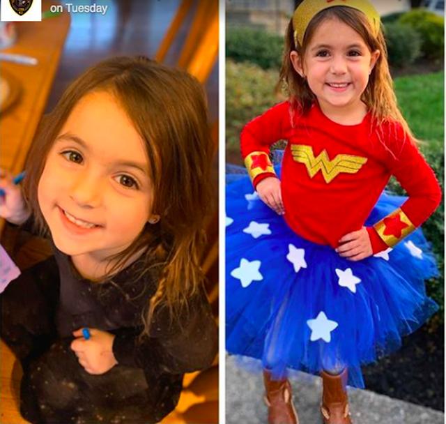 Bé 4 tuổi bình tĩnh gọi điện thoại khẩn cấp cứu sống mẹ bị ngất đột ngột - 1
