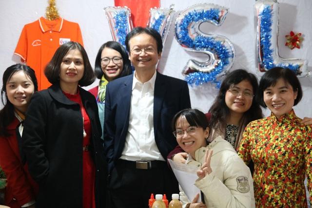 Hơn 500 du học sinh và sinh viên Việt Nam khoe tài trong ngày hội văn hóa quốc tế 2019 - 1