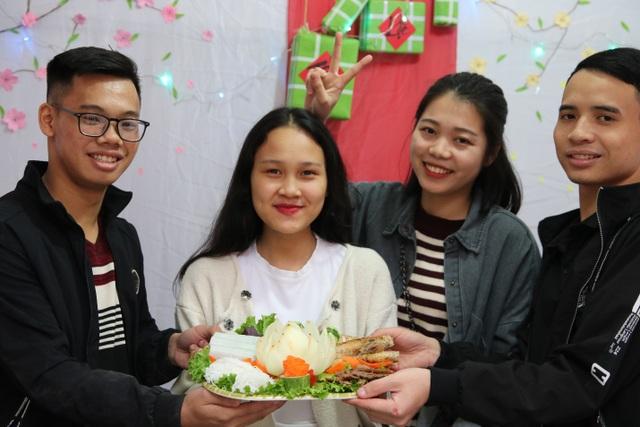 Hơn 500 du học sinh và sinh viên Việt Nam khoe tài trong ngày hội văn hóa quốc tế 2019 - 3