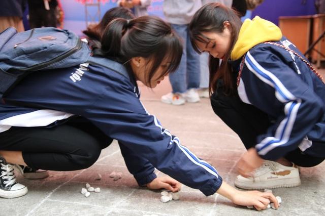 Hơn 500 du học sinh và sinh viên Việt Nam khoe tài trong ngày hội văn hóa quốc tế 2019 - 4