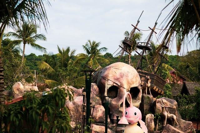 Công viên nước hiện đại nhất Việt Nam tặng 1.000 vé dịp khai trương - 4