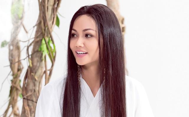 H'Hen Niê bất ngờ diễn xuất cùng con gái ca sĩ Phương Thanh - 5