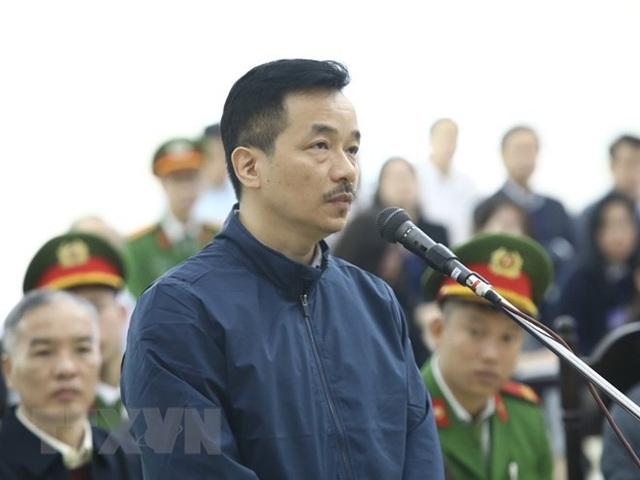 Xử vụ AVG: Ở MobiFone, không ai dám trái ý Chủ tịch Lê Nam Trà! - 1
