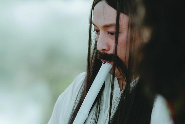 H'Hen Niê bất ngờ diễn xuất cùng con gái ca sĩ Phương Thanh - 9