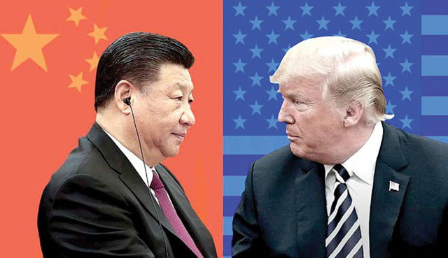 Ông Tập Cận Bình cảnh báo ông Trump không can thiệp công việc Trung Quốc - 1