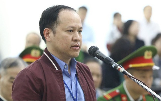 MobiFone kháng cáo xin giảm nhẹ hình phạt cho cựu Phó Tổng Giám đốc - 1