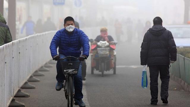 Ô nhiễm không khí liên quan đến nguy cơ trầm cảm và tự tử cao hơn - 1