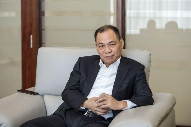 """Ông Nhật Vượng rút khỏi lĩnh vực bán lẻ, đại gia Đăng Quang công bố tham vọng """"số 1"""" - 1"""