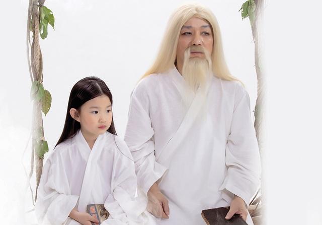 H'Hen Niê bất ngờ diễn xuất cùng con gái ca sĩ Phương Thanh - 11