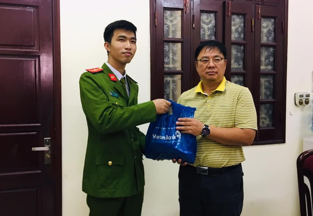 Hà Nội: Gã tài xế nảy lòng tham lấy 1,3 tỷ đồng của giám đốc - 2
