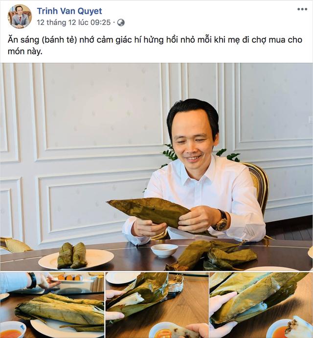 """Ông Nhật Vượng rút khỏi lĩnh vực bán lẻ, đại gia Đăng Quang công bố tham vọng """"số 1"""" - 2"""