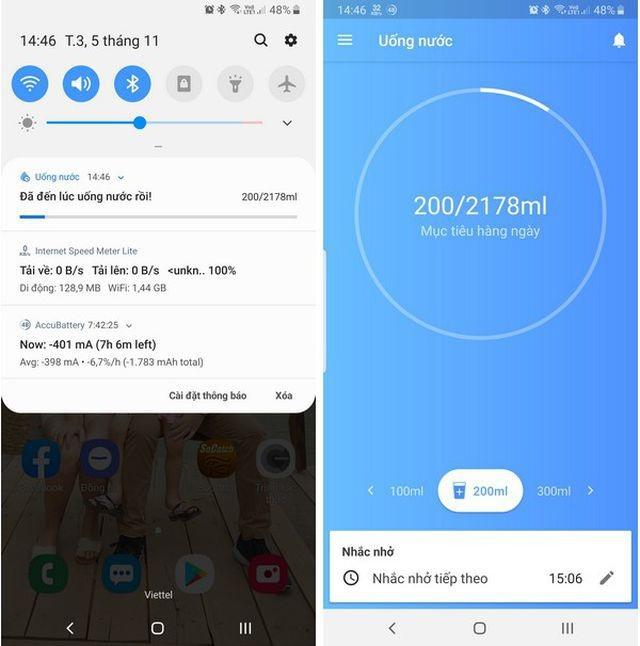 Tuyệt chiêu biến smartphone thành thiết bị chăm sóc sức khỏe cho người dùng - 2