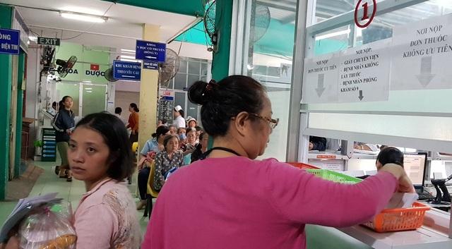 Nhiều bệnh viện bị đánh giá ở nhóm thấp sẽ có nguy cơ bị bệnh nhân