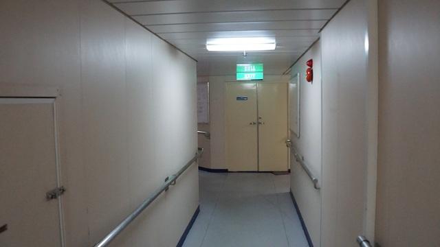 Tâm sự của thủy thủ con tàu đặc biệt - Bệnh viện trên biển - 12