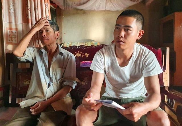Đắk Nông: Đang kháng án vẫn bị Toà huyện bắt đi chấp hành án phạt tù! - 1