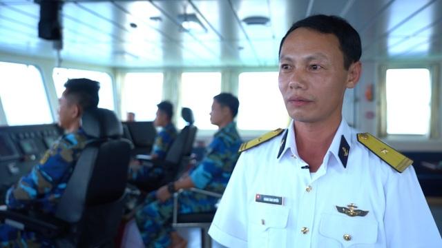 Tâm sự của thủy thủ con tàu đặc biệt - Bệnh viện trên biển - 2