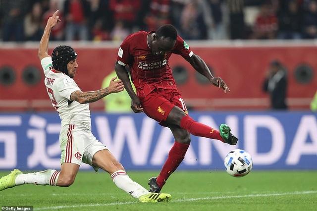 Liverpool lần đầu tiên vô địch FIFA Club World Cup - 3