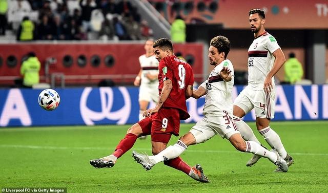 Những khoảnh khắc trong chiến thắng nghẹt thở giúp Liverpool vô địch FIFA Club World Cup - 3